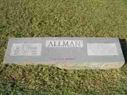 William Thomas Allman