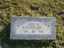 Allen McKinley Huddleston