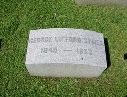 George Gifford Symes