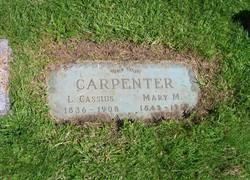 Lewis Cass Carpenter
