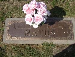 Charles Matus, Jr
