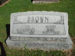 Anderson Brown