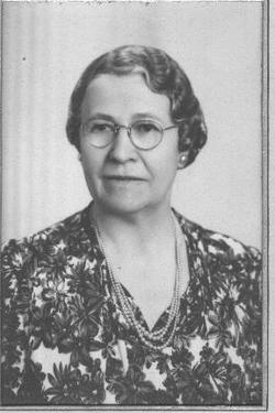 Mary Lucina <i>Anderson</i> Conkright