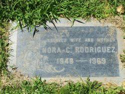 Nora <i>Chavez</i> Rodriguez