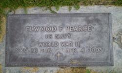 Elwood F. Pearce, Sr