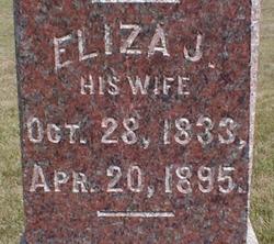 Eliza Jane <i>Pierce</i> Manning
