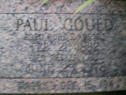 Paul Gould