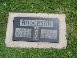 John William Anderson