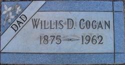 Willis Denton Cogan