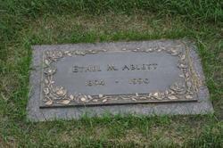 Ethel M. Ablett