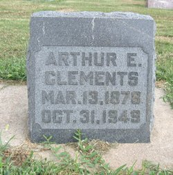 Arthur E. Clements
