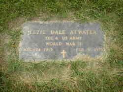 E. Dale Atwater