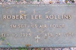 Robert Lee Rollins