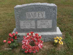 Etta <i>Duncan</i> Bailey