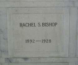 Rachel S. Bishop