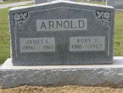 Ruby Jane <i>Golightly</i> Arnold