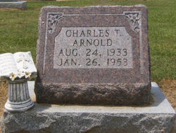 Charles T. Arnold