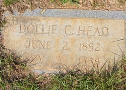 Dollie Mae Doll <i>Crawford</i> Head