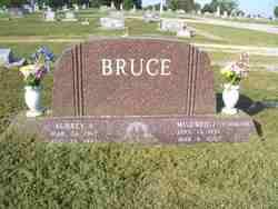 Mildred J <i>Forsythe</i> Bruce