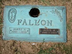 Alice Marie Fallon