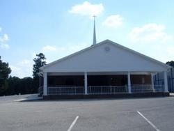 Bethleham Missionary Baptist Church Cemetery #2