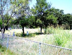 McSpadden Cemetery