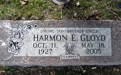 Harmon E. Gloyd