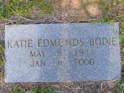 Katie <i>Edmunds</i> Bodie
