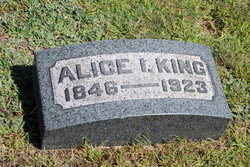 Alice I. King