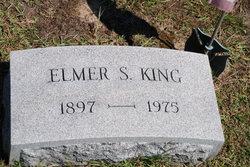 Elmer Stackhouse King