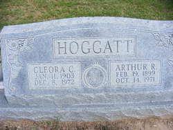 Arthur R. Hoggatt