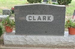 Charles R Clark