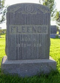Ada Helen <i>Dixon</i> Fleenor