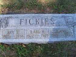 Jennie Fickies