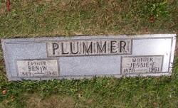 Jessie F. <i>Brown</i> Plummer