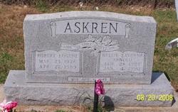 Robert Eugene Askren