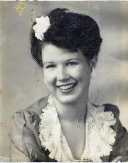 Elizabeth Blatt