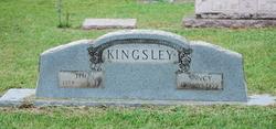 Nancy Jeans <i>Roberts</i> Kingsley