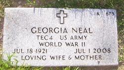 W. H. Jack Neal
