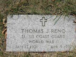 Thomas J. Reno