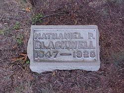 Nathaniel Pennington Blackwell