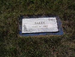 Barry Auten