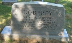 Bernice Eloise Godfrey