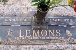 Lawrence Edward Lemons