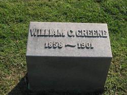 William A. Greene