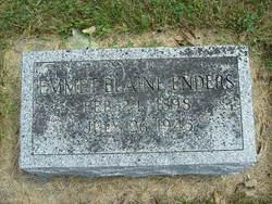 Emmet Blaine Enders