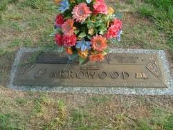 Grace <i>Capps</i> Arrowood