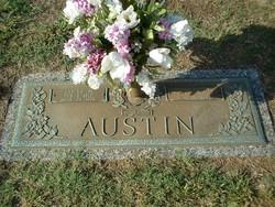 Catherine R Austin