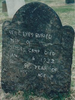 Samuel Camp
