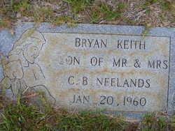 Bryan Keith Neelands